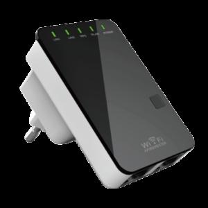 Wifi репитер, что за устройство, как он выглядит и как работает