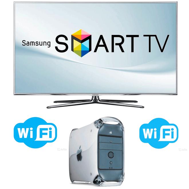 ПК и Smart TV
