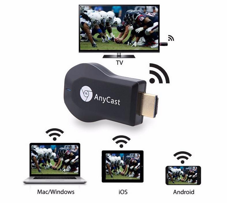 как можно использовать wifi адаптер для телевизора