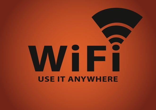 лого wifi