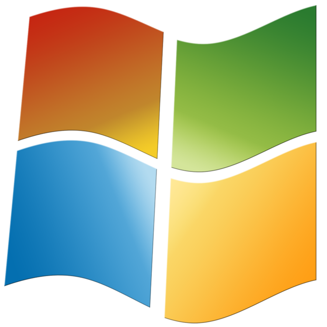 лого windos 7