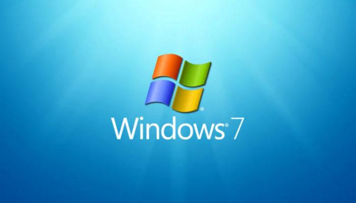 лого windows7