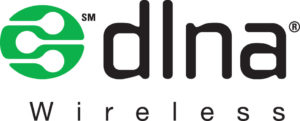 логотип dlna