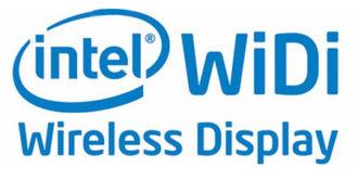 логотип widi