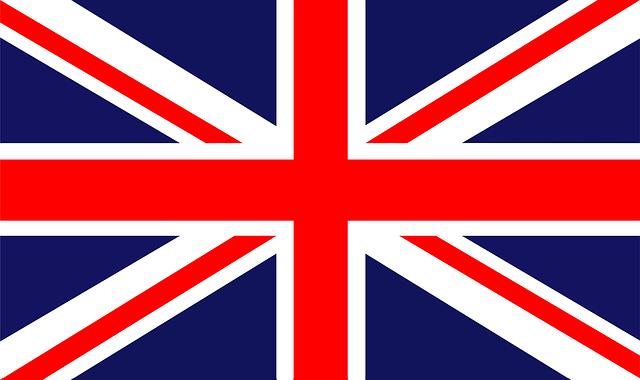 флаг union-jack