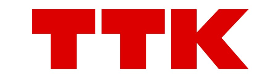 логотип АО ТТК